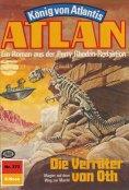 ebook: Atlan 373: Die Verräter von Oth