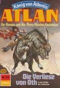 ebook: Atlan 374: Die Verliese von Oth