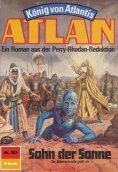 eBook: Atlan 382: Sohn der Sonne