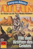 eBook: Atlan 394: Mit den Kräften des Geistes