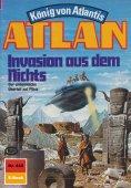 eBook: Atlan 442: Invasion aus dem Nichts