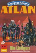 ebook: Atlan 451: Die Listigen
