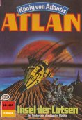 eBook: Atlan 485: Insel der Lotsen