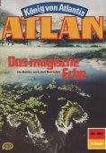 eBook: Atlan 497: Das magische Erbe