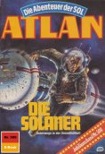 ebook: Atlan 500: Die Solaner