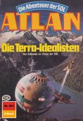 ebook: Atlan 501: Die Terra-Idealisten