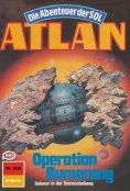 ebook: Atlan 533: Operation Bumerang