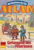 eBook: Atlan 544: Gefangene des Ysterioons