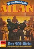ebook: Atlan 554: Der Sol-Hirte