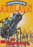 ebook: Atlan 557: Der Spiegelplanet