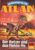 eBook: Atlan 598: Der Katzer und das Flekto-Yn