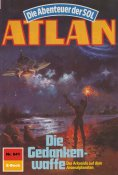 ebook: Atlan 641: Die Gedankenwaffe
