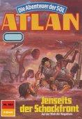 ebook: Atlan 652: Jenseits der Schockfront