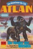 ebook: Atlan 656: Die Kinder der BRISBEE