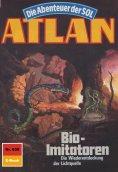 eBook: Atlan 659: Bio-Imitatoren