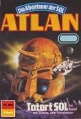 ebook: Atlan 660: Tatort SOL