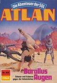 ebook: Atlan 665: Borallus Augen