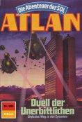 eBook: Atlan 666: Duell der Unerbittlichen