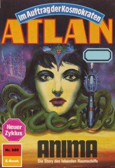 ebook: Atlan 680: ANIMA