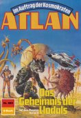 eBook: Atlan 689: Das Geheimnis der Llodals