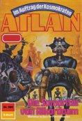 eBook: Atlan 696: Die Samariter von Alkordoom