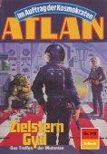 eBook: Atlan 719: Zielstern Gyd