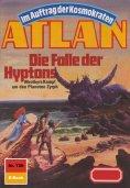 eBook: Atlan 720: Die Falle der Hyptons