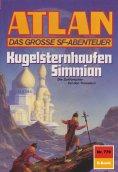 ebook: Atlan 779: Kugelsternhaufen Simmian