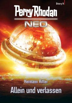 eBook: Perry Rhodan Neo Story 9: Allein und verlassen