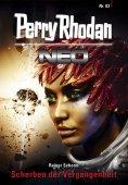 eBook: Perry Rhodan Neo 82: Scherben der Vergangenheit