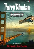 eBook: Perry Rhodan Neo 87: Rückkehr der Fantan