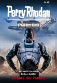 ebook: Perry Rhodan Neo 89: Tschato, der Panther