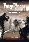 ebook: Perry Rhodan Neo 94: Schergen der Allianz