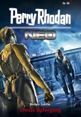 eBook: Perry Rhodan Neo 98: Crests Opfergang