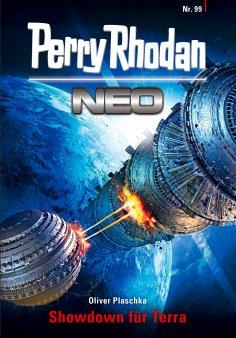 eBook: Perry Rhodan Neo 99: Showdown für Terra