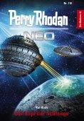 eBook: Perry Rhodan Neo 110: Der Kopf der Schlange