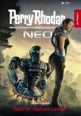 eBook: Perry Rhodan Neo 111: Seid ihr wahres Leben?