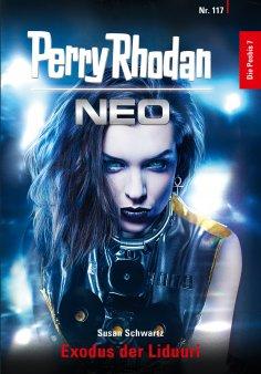 eBook: Perry Rhodan Neo 117: Exodus der Liduuri