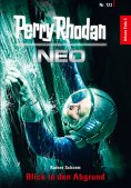 eBook: Perry Rhodan Neo 123: Blick in den Abgrund
