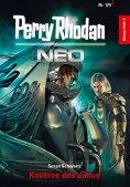 ebook: Perry Rhodan Neo 124: Kaverne des Janus