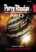 eBook: Perry Rhodan Neo 126: Schlaglichter der Sonne