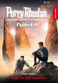 ebook: Perry Rhodan Neo 127: Jagd im Sternenmeer