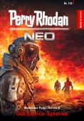 eBook: Perry Rhodan Neo 134: Das Cortico-Syndrom