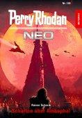 eBook: Perry Rhodan Neo 148: Schatten über Ambaphal