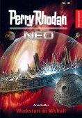 eBook: Perry Rhodan Neo 151: Werkstatt im Weltall
