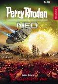 eBook: Perry Rhodan Neo 154: Die magnetische Welt