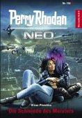 eBook: Perry Rhodan Neo 156: Die Schmiede des Meisters