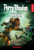 ebook: Perry Rhodan Neo 157: Requiem