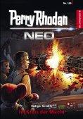 eBook: Perry Rhodan Neo 160: Im Kreis der Macht