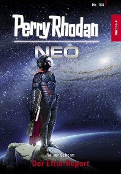 eBook: Perry Rhodan Neo 164: Der Etrin-Report